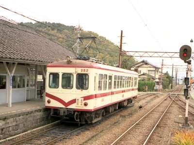 61℃] 京福電鉄永平寺線